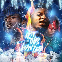 UrbanMixtape.com - Hot This Winter Cover Art
