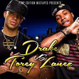 Drake - Back 2 Back (Live)