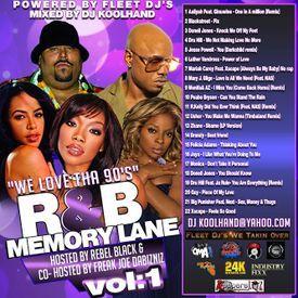 GUY - Piece Of My Love (R&B Memory Lane)