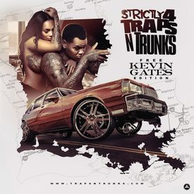 Kevin Gates Feat. Substance - Straight Drop