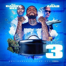 Lil Durk - Perky's Calling