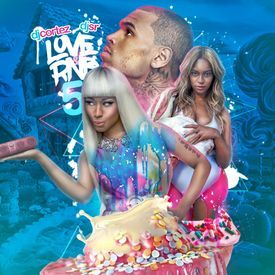 Love & RnB 5