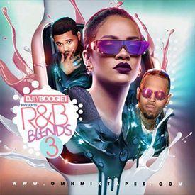 Mary J Blige Ja Rule - Rainy Dayz Blend