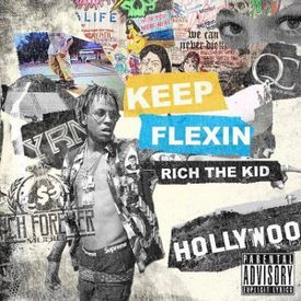 Ran It Up (Feat. Young thug) [Prod. By Rich The Kid]