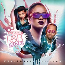 Rihanna - Diamond Blend