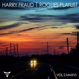 Harry Fraud