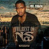 UrbanMixtape.com - The Best Of Nas Cover Art