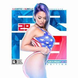 TK Kravitz (Feat. Ty Dolla Sign) - Bae AF