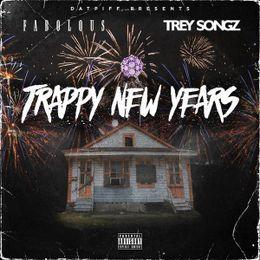 UrbanMixtape.com - Trappy New Years Cover Art
