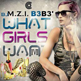 UrbanMixtape.com - What Girls Want 17 Cover Art