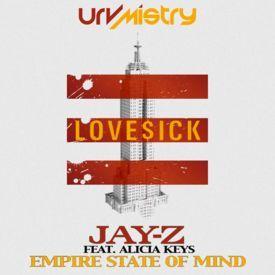 Empire State of Mind (Urv Mistry Love$ick Edit)