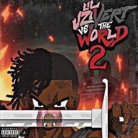 Lil Uzi Vert - Aint Enough [Official Remastered Audio]