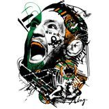 Vicious - CONOR MCGREGOR Cover Art