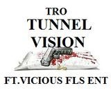 Vicious - TUNNEL VISION Cover Art