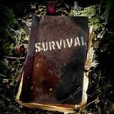 Nu Kidz - Survival Is Key Cover Art