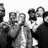 valudobrev - V.A. A$AP Mob Cover Art