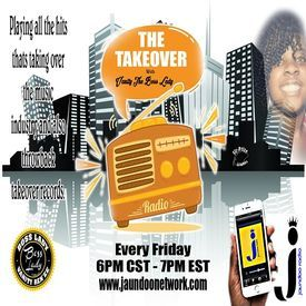 THE TAKEOVER WITH VANITY THE BOSS LADY - NEW SCHOOL VS. 90'S PART 1.