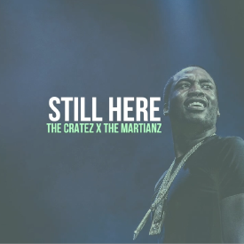 Still Here - Meek Mill Type Beat