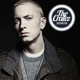 Feel It In The Air - Eminem Style Beat
