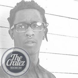 "Vans Beats of The Cratez - Young Thug x Migos Type Beat ""Sauce"" || The Cratez Cover Art"