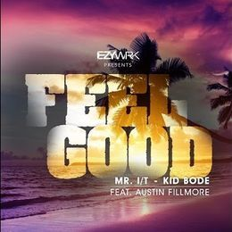 Various Artists Presented by DJ JT Da Don - FEEL GOOD [PROD @YOUNGYUCKYUCKS] Cover Art