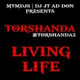 Various Artists Presented by DJ JT Da Don - LIVING LIFE [PROD @THEFAMILYENT] Cover Art