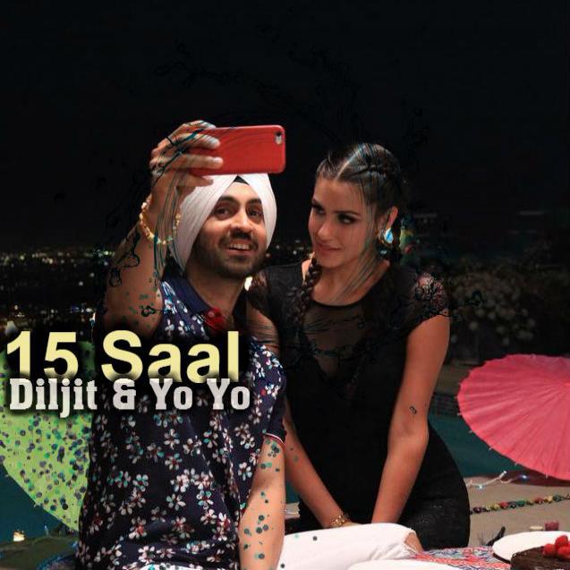 15 Saal (Under Age) (DjPunjab CoM) by Diljit Dosanjh