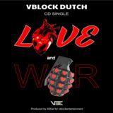 Vblock Entertainment - Love n War Cover Art