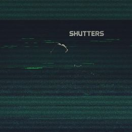 Vees - Shutters (Prod. Vees) Cover Art