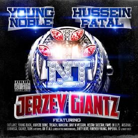 Young Noble & Hussein Fatal