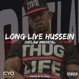 Vegas Media Designs - Long Live Hussein Cover Art