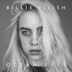 Billie Eilish - Ocean Eyes (OFFICIAL SONG)