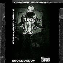KidDemon - Ascendency Cover Art