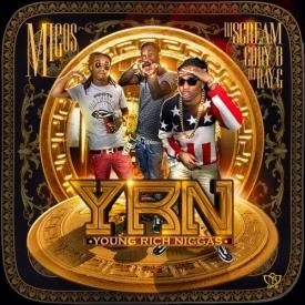 Out Da Gym  Feat. Trinidad James & Riff Raff (Prod By Phenom Da Don)