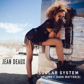Soular System, volume I: Dark Matter[s]
