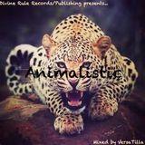 VersaTilla - Animalistic (DivineRuleMix) Cover Art