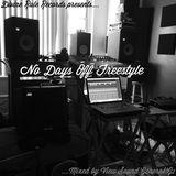 VersaTilla - No Days Off Freestyle (ViewSoundMix) Cover Art