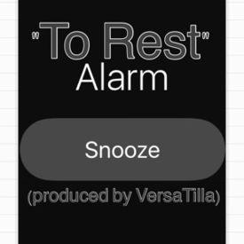 To Rest (DivineRuleMix) prod. By VersaTilla (Divine Rule Records)