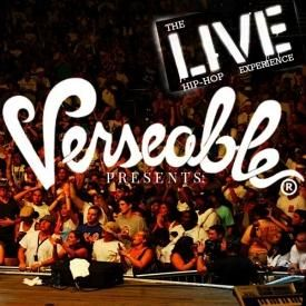 Verseable® Presents: Live Hip-Hop Experience