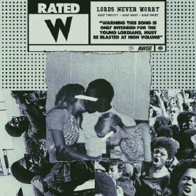 Lords Never Worry (feat. A$AP TWelvvy & A$AP Nast)