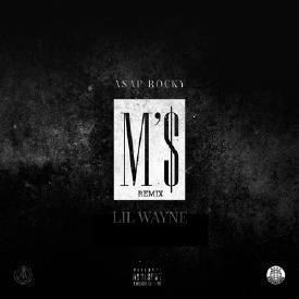 M'$ (Remix) (feat. Lil Wayne)