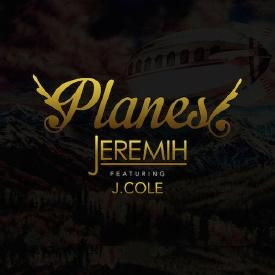 Planes (feat. J Cole)