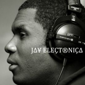 VERSEABLE® - Verseable® Presents: The Lyrics Of Jay Electronica Cover Art