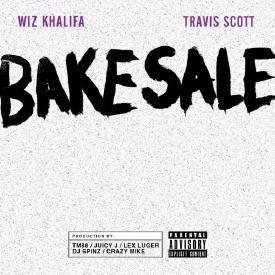 Bake Sale (feat. Wiz Khalifa)