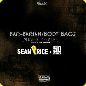 Bar-Barian/Body Bag