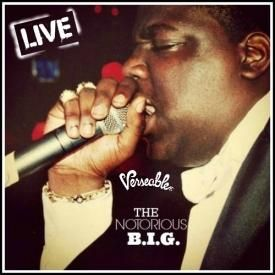The Notorious B.I.G. Live @ Hammersmith Palais London [March 19th 1995]