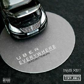 Uber Everywhere [Verseable® Rework]