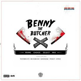 Benny the Butcher | Prime Choice Select Mix