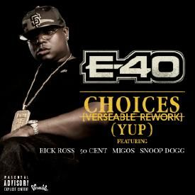 Choices (Yup) [Verseable® Rework] (feat. Rick Ross, 50 Cent, Snoop Dogg & M