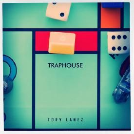 TRAPHOUSE (feat. Nyce)